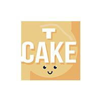 tcake.io Logo